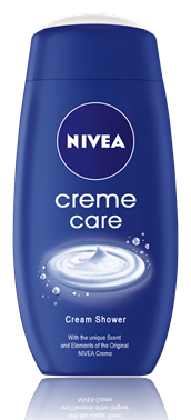 Nivea - Nivea Creme Care Shower Cream Review - Beauty Bulletin - Cleansers,Toners,Washes