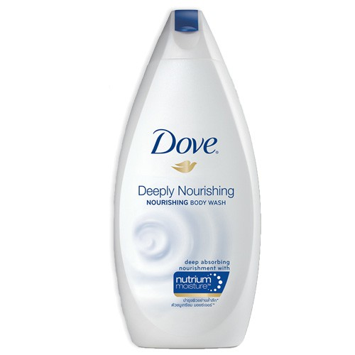 Dove - Dove Deeply Nourishing Body Wash Review - Beauty Bulletin - Bath Soaps, Cleansers, Washes