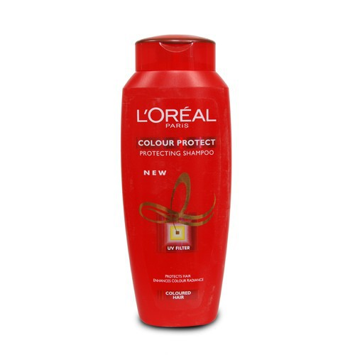 Loreal L Or 233 Al Color Protect Shampoo Review Beauty