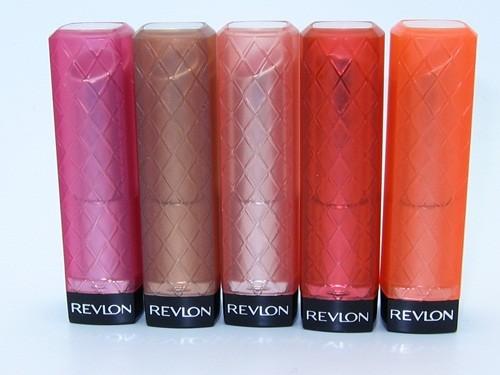 Revlon Colourburst Lipbutter