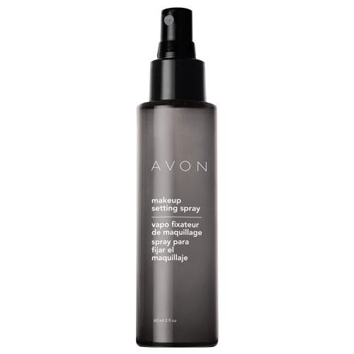 Avon - Avon make up setting spray Review - Beauty Bulletin - Applicators, Tools
