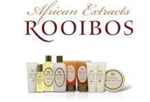 African Extracts Rooibos Deep Cleansing Facial Wash