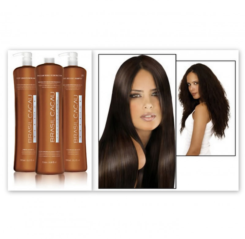 cadiveau - Cadiveau Brasil Cacau Brazillian Blowdry at home kits