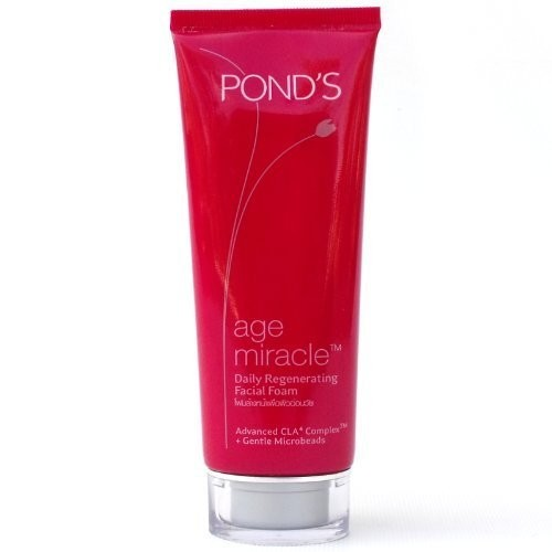 Are not ponds facial products consider