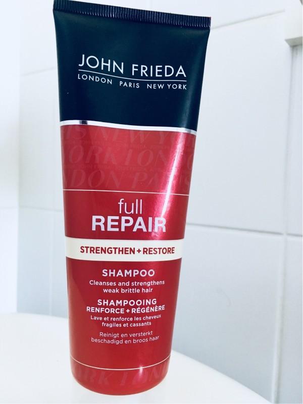 john frieda john friedafull repairstrengthen restore