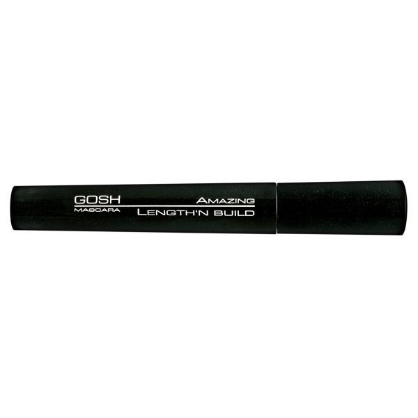 37a5b29c4d4 GOSH Cosmetics - GOSH Amazing Length 'N Build Review - Beauty ...