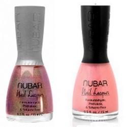 Nubar Nubar Review Beauty Bulletin Nail Polishes