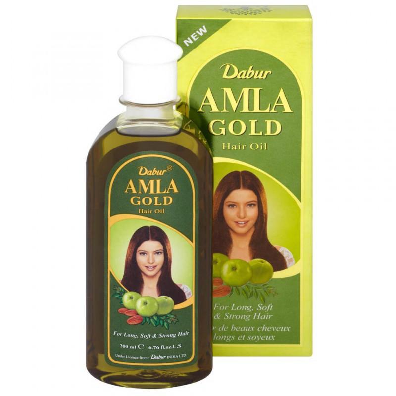 Dabur Dabur Amla Gold Hair Oil Review Beauty Bulletin