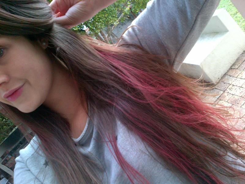 splat hair dye instructions