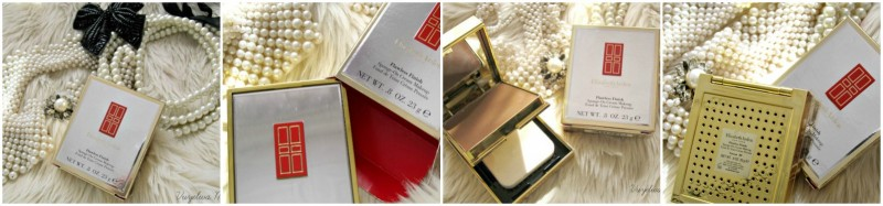 Elizabeth Arden Elizabeth Arden Flawless Finish Sponge On Cream