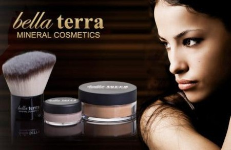 Bella Terra Mineral Foundation Review