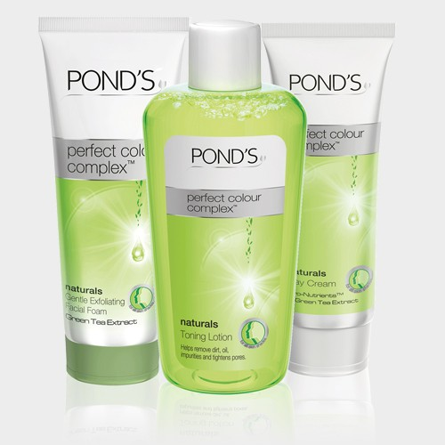 Pond 39 s pond s perfect colour complex naturals review for Ponds products