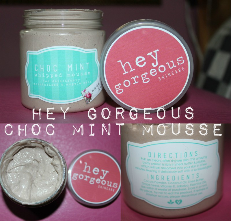 heavenly body products company profile