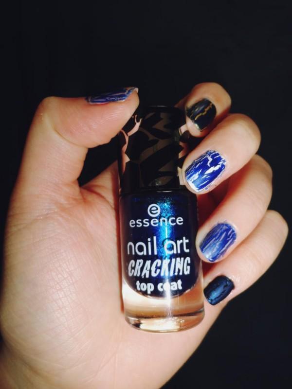 Essence Essence Cracking Nail Art Review Beauty Bulletin Nail