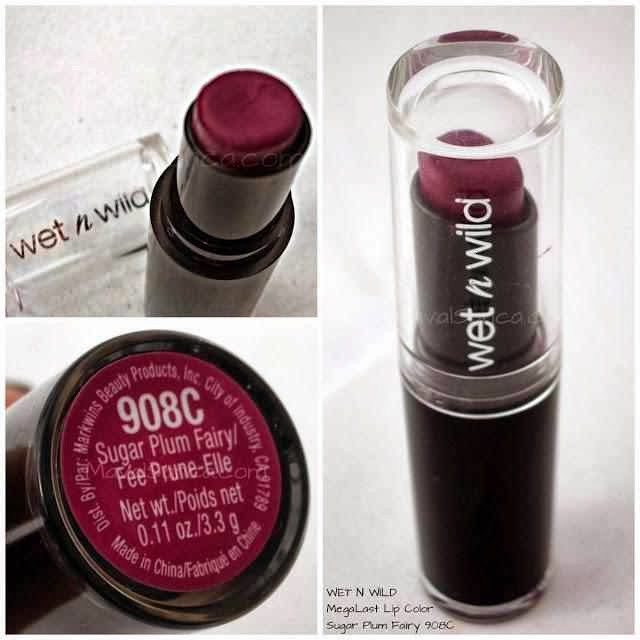 Wet n Wild - Wet And Wild Just Peachy Lipstick E903C Review ...