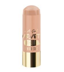 LA Girl - LA Girl Hi-Lite Contour Stick Review - Beauty Bulletin