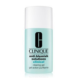 Clinique - 'Clear Skin Starts Here' - Clinique Review - Beauty Bulletin - Acne and Blemish Creams