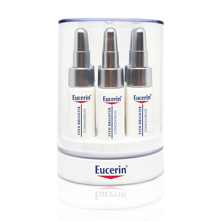 eucerin eucerin even brighter serum concentrate review. Black Bedroom Furniture Sets. Home Design Ideas