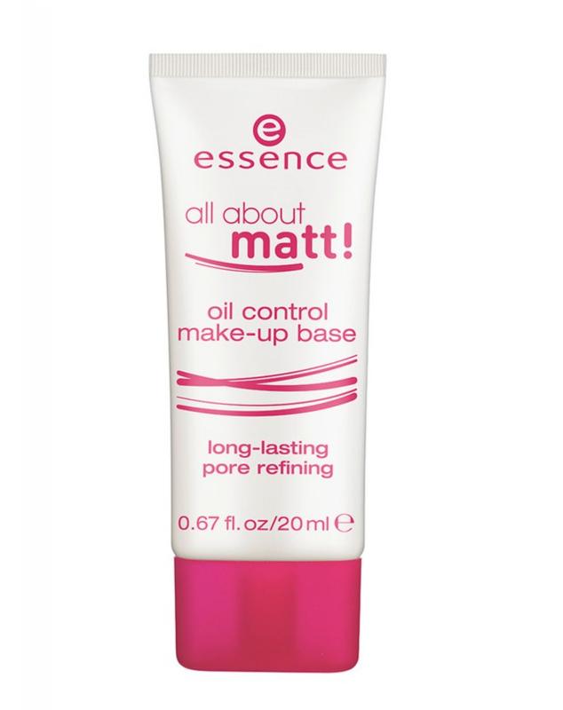 essence all about matte oil free makeup test mugeek vidalondon. Black Bedroom Furniture Sets. Home Design Ideas