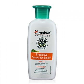 Himalaya Herbals Protective Sunscreen Lotion