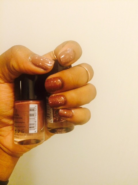 Catrice - Catrice nail polish Review