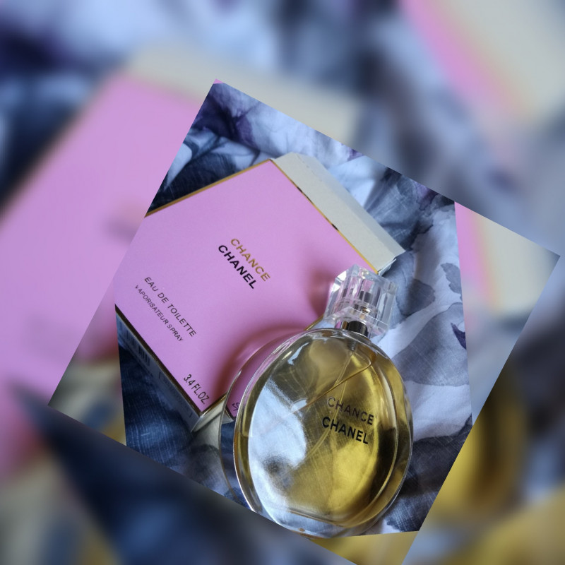 Chanel Chance Chanel Perfume Review Beauty Bulletin Fragrances