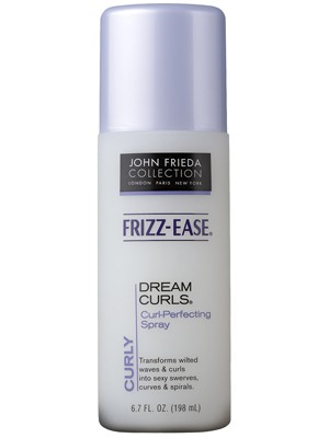 Ease from Frizz