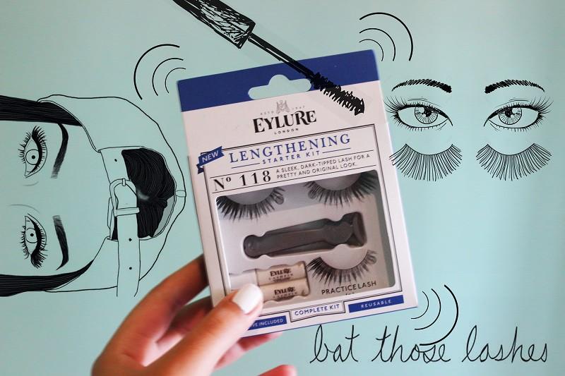 Eylure Eylure False Lash Starter Kit Review Beauty Bulletin