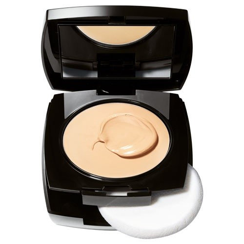 Avon -  Ideal Flawless Cream to Powder Foundation   Review - Beauty Bulletin - Foundations