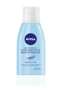 Nivea - Nivea Visage Extra Gentle Eye Make-Up Remover Review - Beauty Bulletin - Eye Creams,Serums