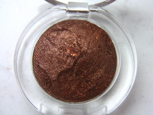 June review Catrice Intensif'Eye Wet and Dry Shadow Charlie's Chocolate Factory