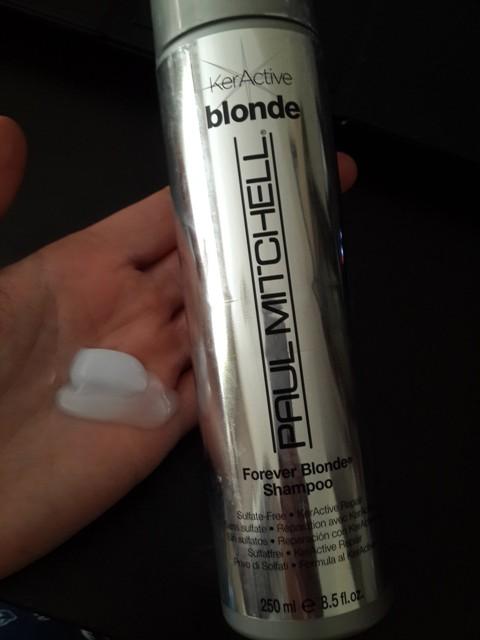 Forever Blonde Shampoo