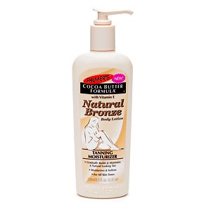Palmers - Natural Bronze Body Lotion