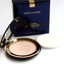 Estee Lauder - Estee Lauder double wear powder make up Review - Beauty Bulletin - Powders