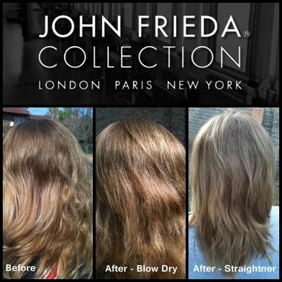 John Frieda John Frieda Sheer Blonde Shampoo