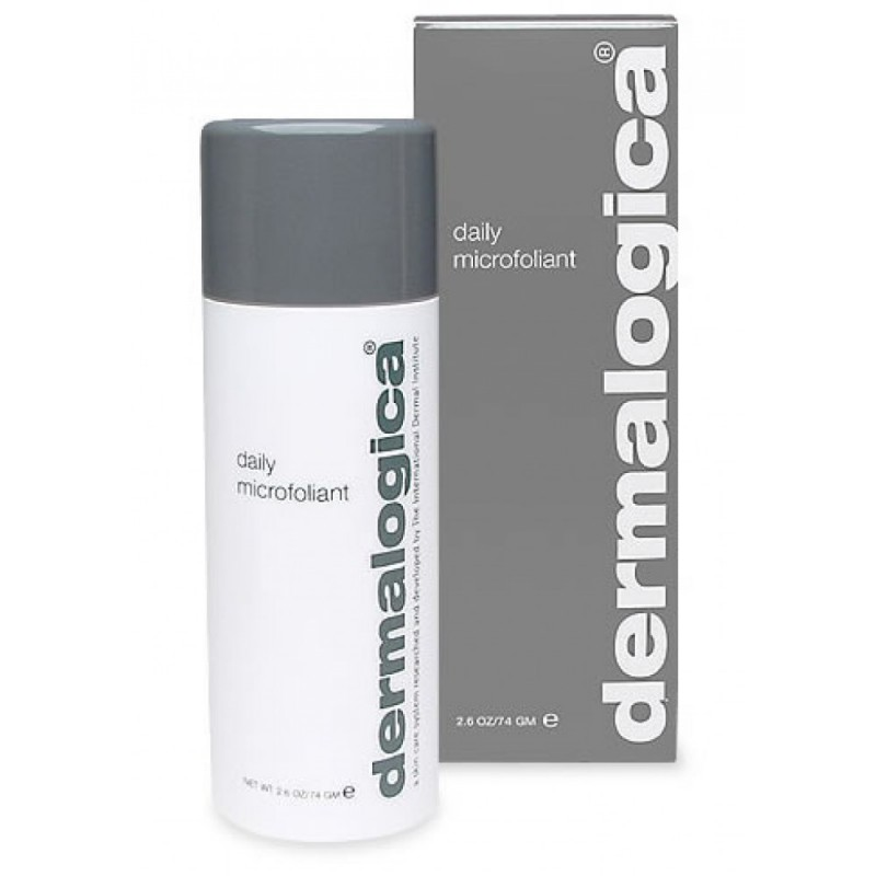 Dermalogica Daily Micro-exfoliant Dermelect - Microdermabrasion 2-3 Facial Reveal - 70.9g/2.5oz