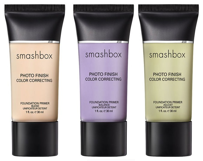 Smashbox Smash Box Photo Finish Color Correcting Foundation Primer