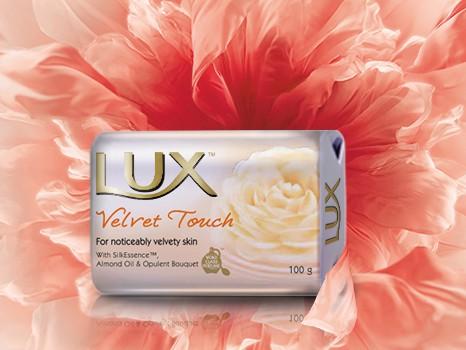 Lux - LUX Velvet Touch Soap Bar Review - Beauty Bulletin - Bath