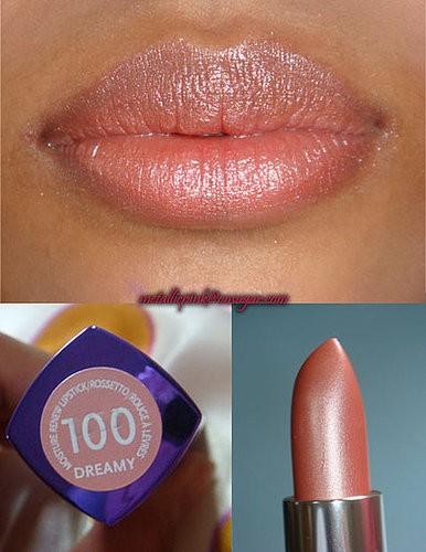 Moisture Renew Lipgloss by Rimmel #9