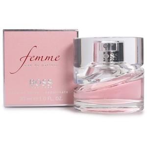 Hugo Boss Boss Femme Perfume Review Beauty Bulletin Fragrances
