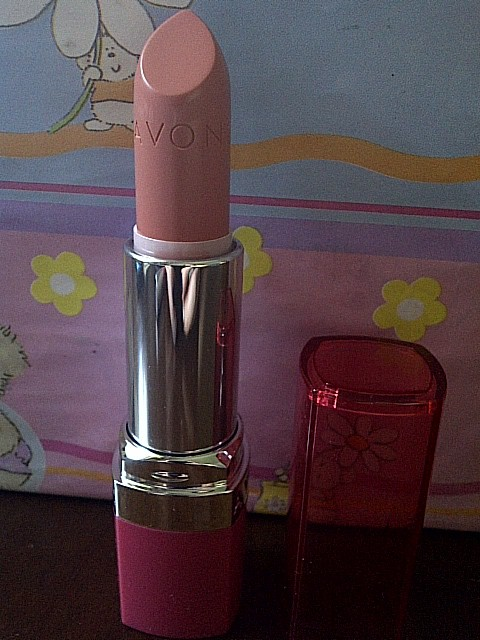 Avon Avon Ultra Colour Absolute Lipstick In Natural Review