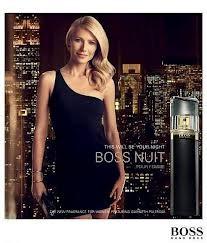 8b5b79d10a624 Hugo Boss - Hugo Boss Nuit Pour Femme Review - Beauty Bulletin ...
