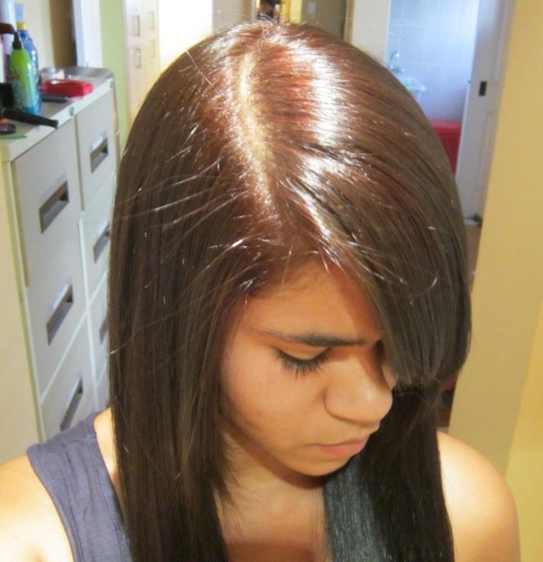 Light Chestnut Blonde Hair Color