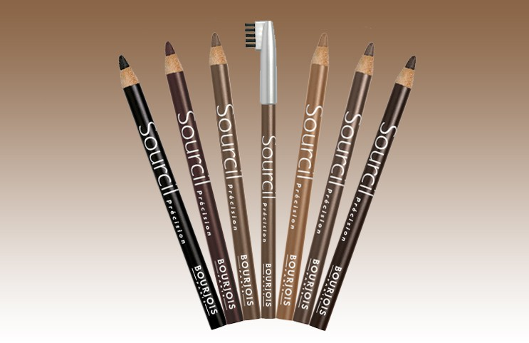 Bourjois Bourjois Eyebrow Pencil Review Beauty Bulletin