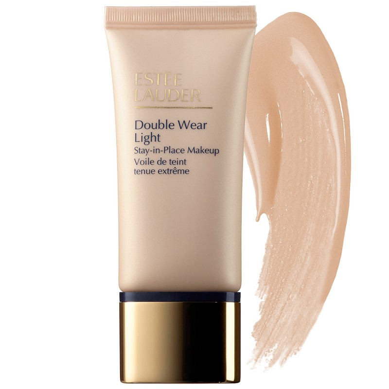 Estee Lauder - Estée Lauder Double Wear Light Stay-in-Place Make-up Foundation. Review - Beauty Bulletin - Foundations