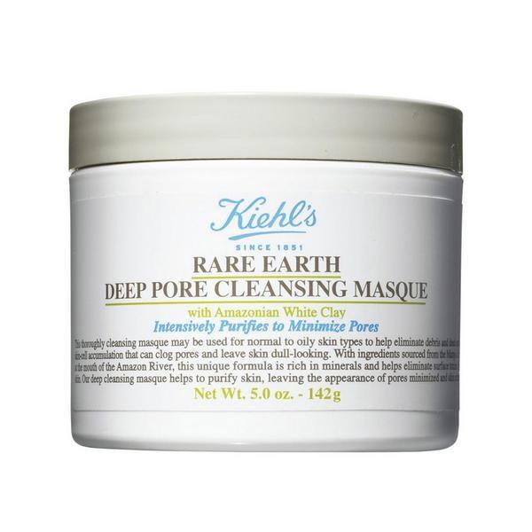 rare earth oatmeal milk facial cleanser