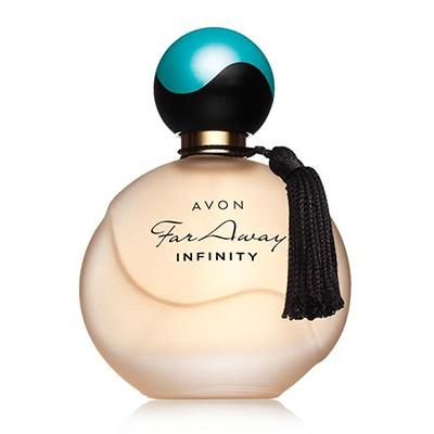 Avon Avon Far Away Infinity Review Beauty Bulletin Avon Fragrances