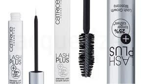 Catrice - Catrice Lash Plus Intensive Lash Growth Serum and Mascara Review - Beauty Bulletin - Mascaras, Eyebrow Pencils