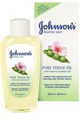 Oil Johnson Johnson: customer reviews. How to use Johnson Johnson oil