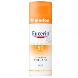 eucerin spf 50 review